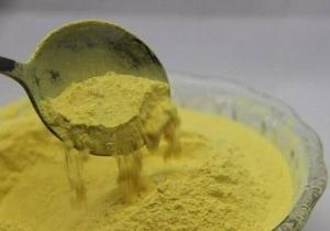 Пыльца сосны